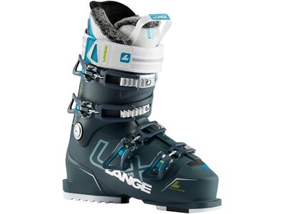 LANGE Frauen Skistiefel LX 90 W Blau