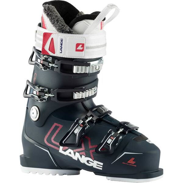 LANGE Frauen Skistiefel LX 80 W