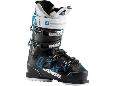 LANGE Frauen Skistiefel LX 70 W BLACK Grau