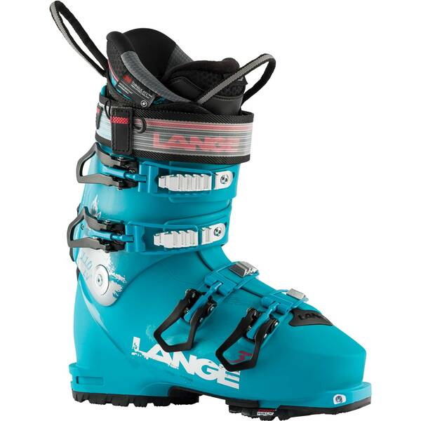 LANGE Frauen Skistiefel XT3 110 W LOW VOLUME