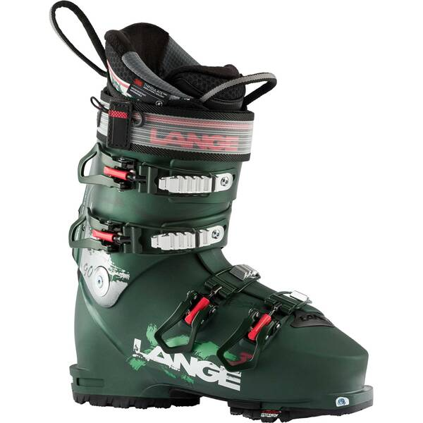 LANGE Frauen Skistiefel XT3 90 W