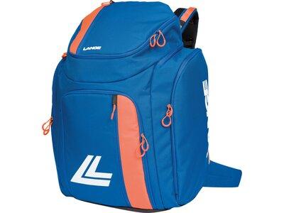 LANGE Tasche RACER BAG Blau