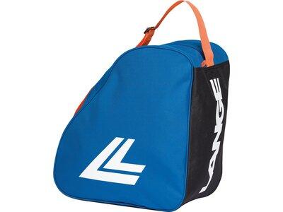 ANGE Tasche BASIC BOOT BAG Blau