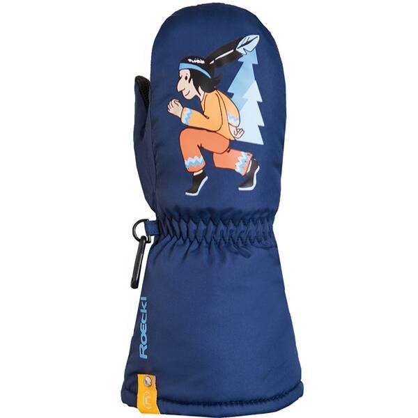ROECKL Kinder Skihandschuhe FASSA
