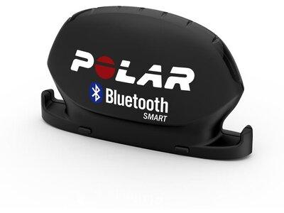 POLAR Laufsensor Bluetooth Smart Schwarz