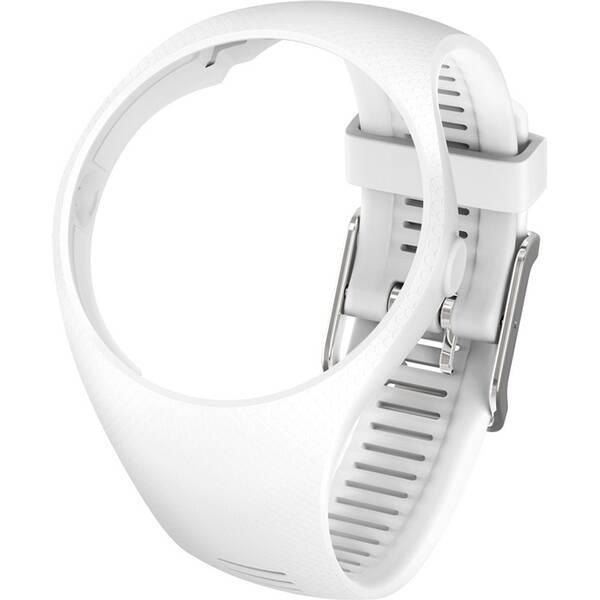 POLAR Armband M200 White Gr. S/M