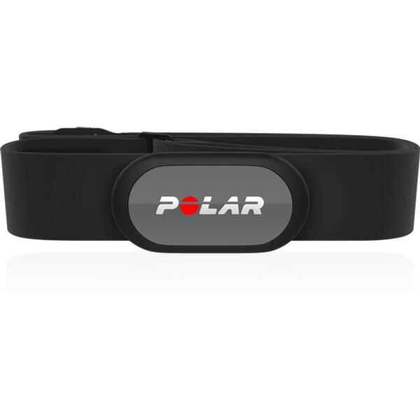 POLAR Brustgurt H9 HR SENSOR BLE BLK M-XXL