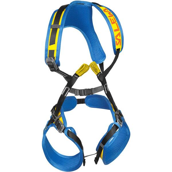 SALEWA Klettergurt Rookie Fb Complete Harness