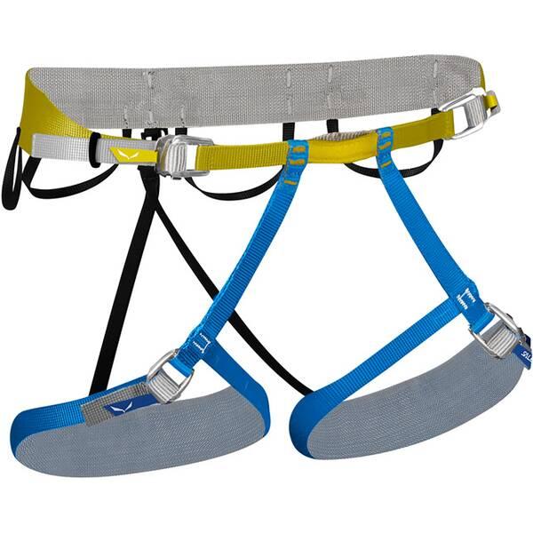 SALEWA Klettergurt Ortles Harness