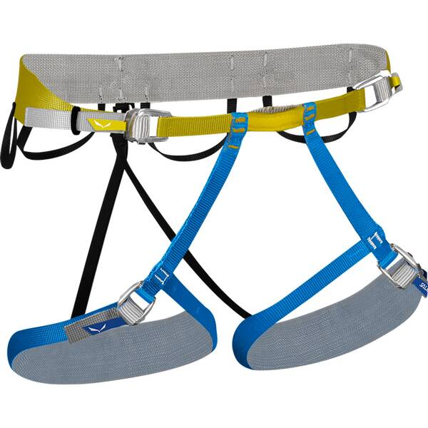 SALEWA Klettergurt Ortles Harness
