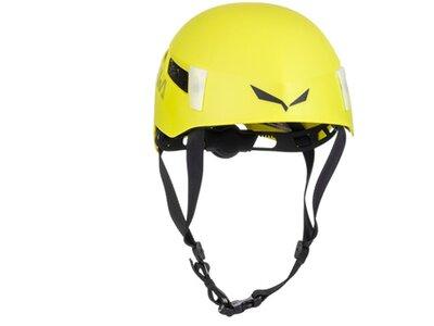 SALEWA Herren Helm Pura Helmet Gelb