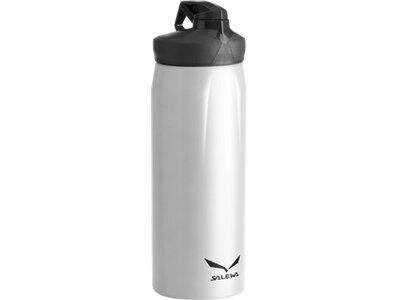 SALEWA Trinkbehälter HIKER BOTTLE 0,5 L Grau