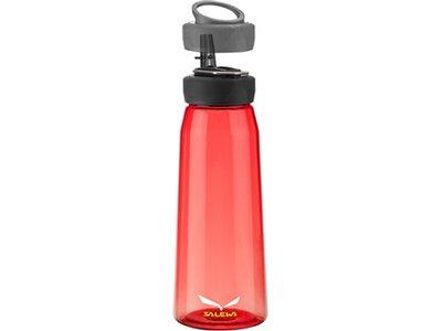 SALEWA Trinkbehälter RUNNER BOTTLE 0,5 L Orange