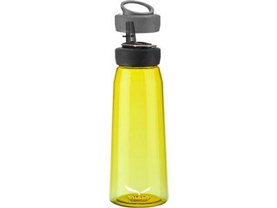 SALEWA Trinkbehälter RUNNER BOTTLE 1,0 L Gelb