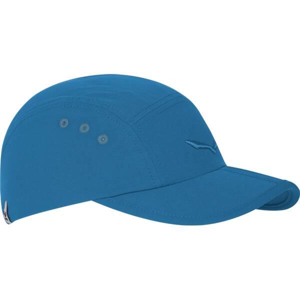 SALEWA Herren FANES (SUN PRO) FOLD VISOR CAP
