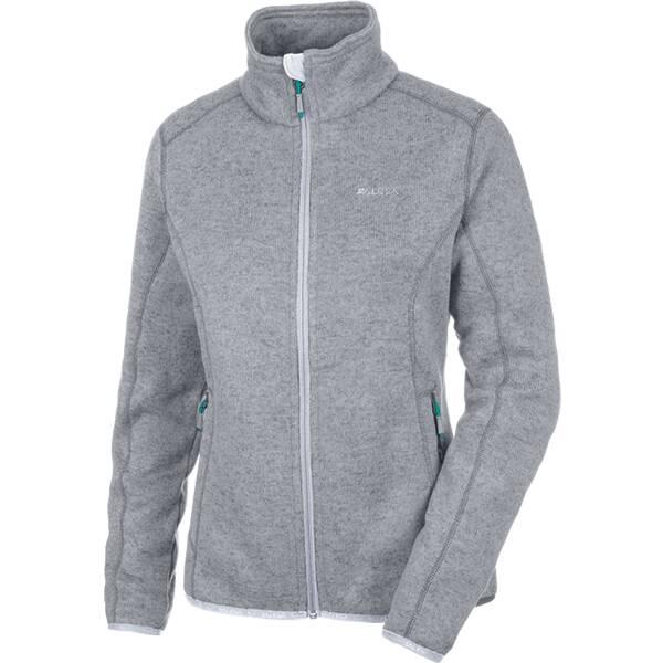 SALEWA Damen Unterjacke Kitz 3 Pl W FZ | Bekleidung > Pullover > Pullunder | SALEWA