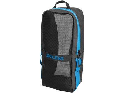 SALEWA Gear Bag Schwarz