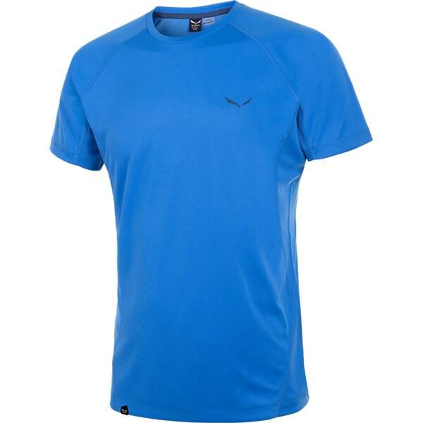 SALEWA Herren Shirt Puez Dry M S/s TEE