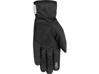SALEWA Damen Trekking-Handschuhe WS FINGER GLOVES Grau