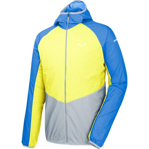 SALEWA Herren Funktionsjacke Pedroc 2 Superlight M JKT
