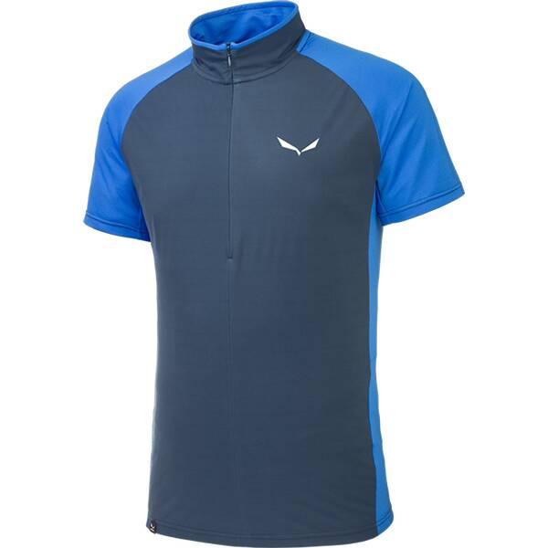 SALEWA Herren Shirt Pedroc Ptx/dry M S/s Hz TEE