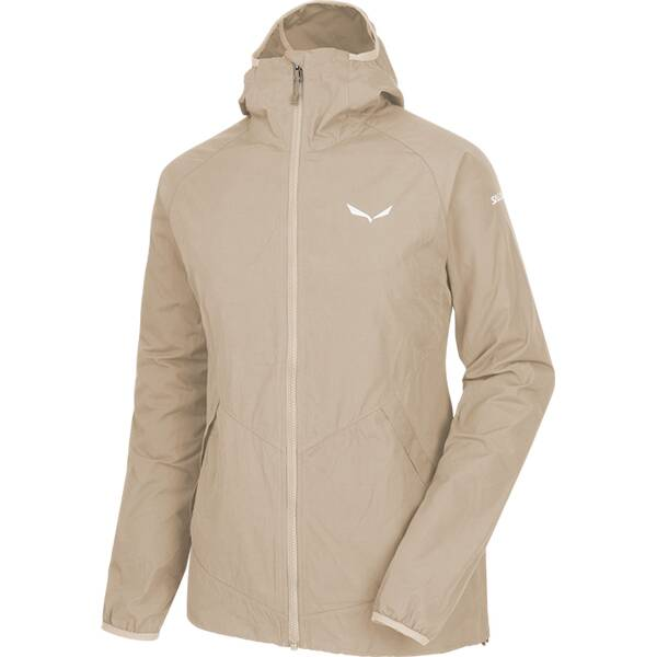 SALEWA Damen Funktionsjacke Fanes Travel