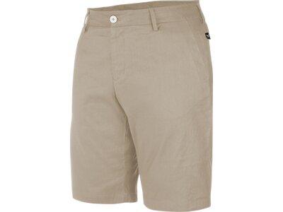 SALEWA Herren Shorts Fanes Chino Linen M Shorts Braun