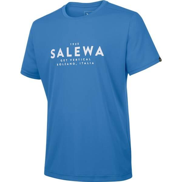 SALEWA Herren Shirt Puez Graphic Dry M S/s TEE