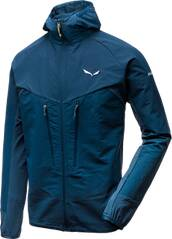 SALEWA Damen Funktionsjacke AGNER ENGINEERED