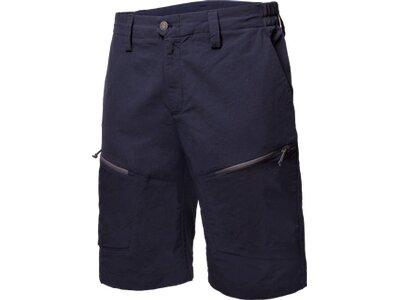 SALEWA Herren Shorts PUEZ DRY M SHORTS Blau
