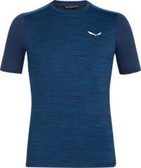 SALEWA Herren Shirt PEDROC HYBRID M S/S TEE