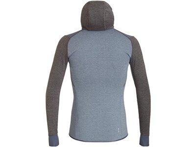 SALEWA Herren Shirt PUEZ 2 DRY Grau
