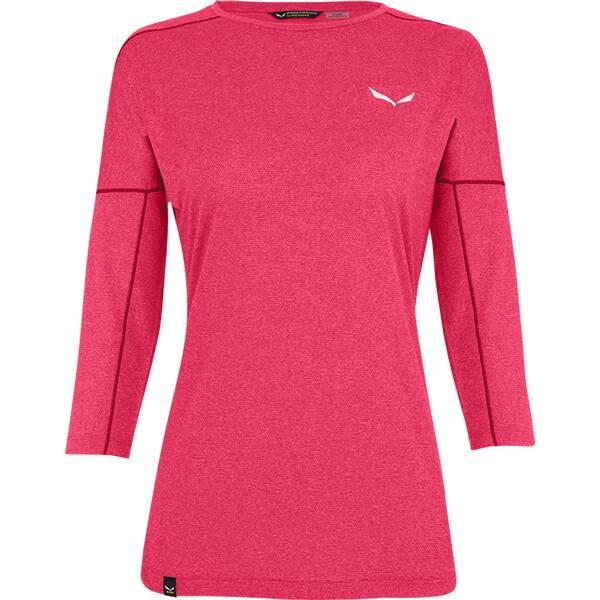 SALEWA Damen Shirt PEDROC 2 DRY