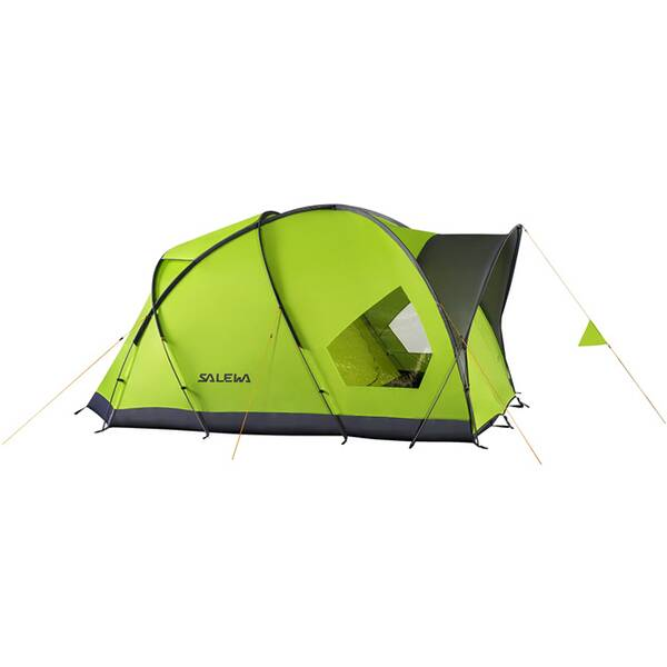 SALEWA Zelt Alpine Hut Iv Tent