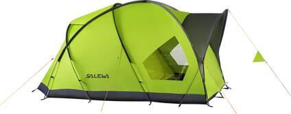 SALEWA Zelt Alpine Hut Iv Tent