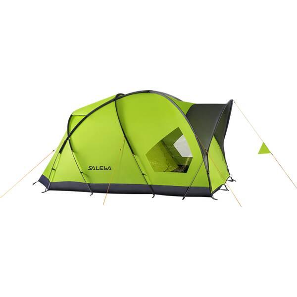SALEWA Unisex Alpine Hut Iv Tent   Accessoires > Hüte > Sonstige Hüte   SALEWA