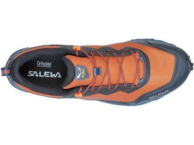 SALEWA Herren Trailrunningschuhe MS ULTRA TRAIN 3 Grau
