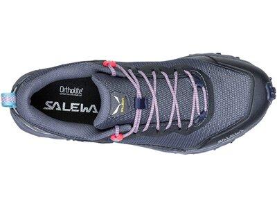 SALEWA Damen Trailrunningschuhe WS ULTRA TRAIN 3 Grau