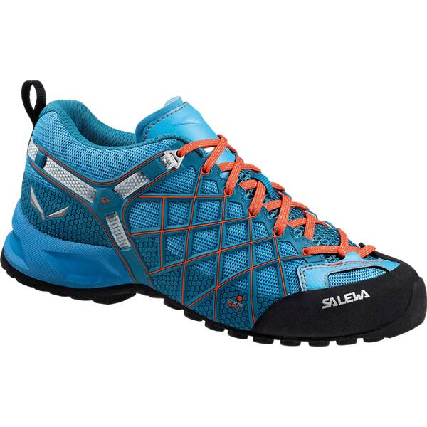 SALEWA Damen Multifunktionsschuhe WS Wildfire Vent
