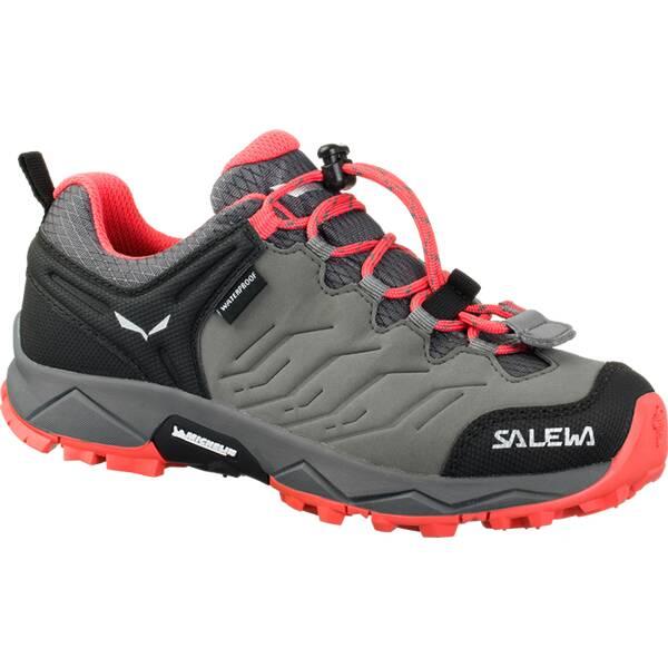 SALEWA Kinder Trekkingstiefel JR MTN TRAINER WP