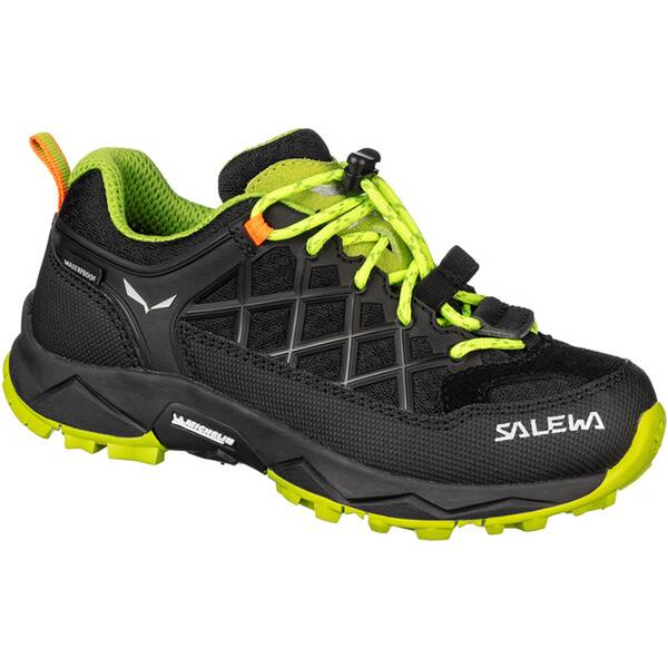 SALEWA Kinder Trekkingstiefel WILDFIRE WP