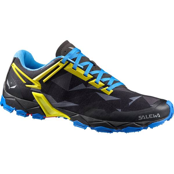 SALEWA Herren Trailrunningschuhe MS Lite Train