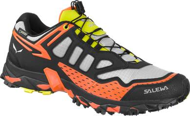 SALEWA Herren Leichtwanderschuhe Ultra Train GTX