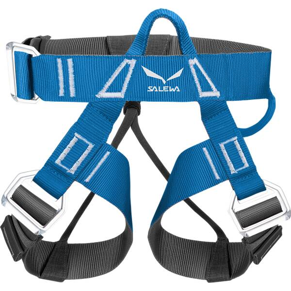 SALEWA Klettergurt Via Ferrata Evo Rookie Harness