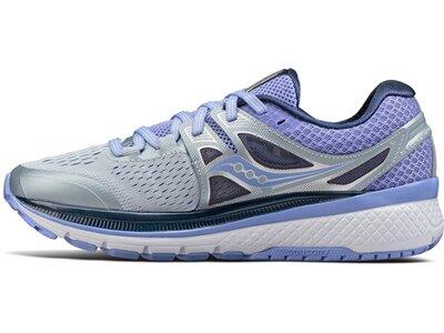 SAUCONY Damen Laufschuhe Triumph ISO 3 Silber