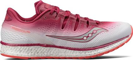SAUCONY Damen Laufschuhe Freedom Iso