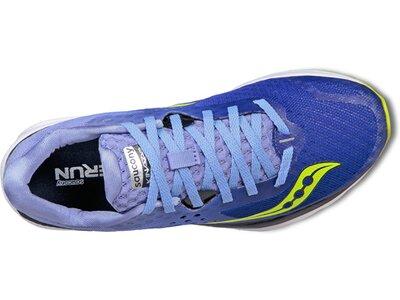 SAUCONY Kinder Shorts Kinvara 8 Blau