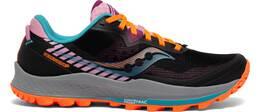 Vorschau: SAUCONY Damen Laufschuhe PEREGRINE 11
