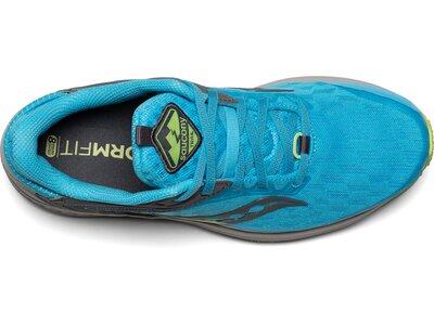 SAUCONY Damen Trailrunningschuhe CANYON TR2 Blau