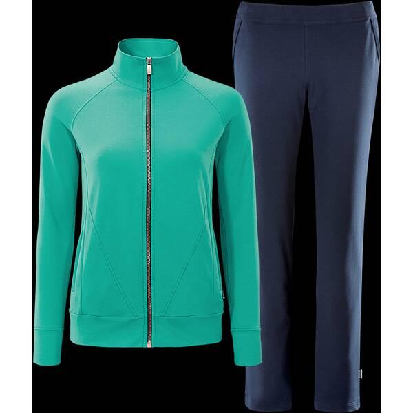 SCHNEIDER SPORTSWEAR Damen Sportanzug KEAW-Anzug